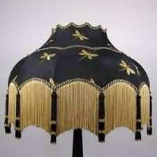 Image result for oriental lamp shades uk