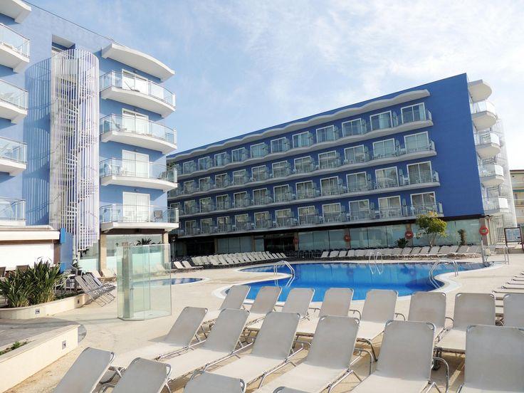 Hotel Augustus - Solarium