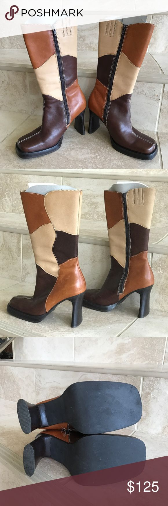 Women's SEYCHELLES boots Gorgeous, great quality, very good condition Seychelles Shoes Winter & Rain Boots