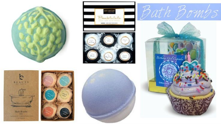Every once in a while, it's just necessary to turn your bathroom into a spa. Bath bombs are a great way to transform your bath…because with so many to choose from, it's easy to adjust the experienceto fit your mood. Scents are energizing, calming, peaceful or even sinus clear…