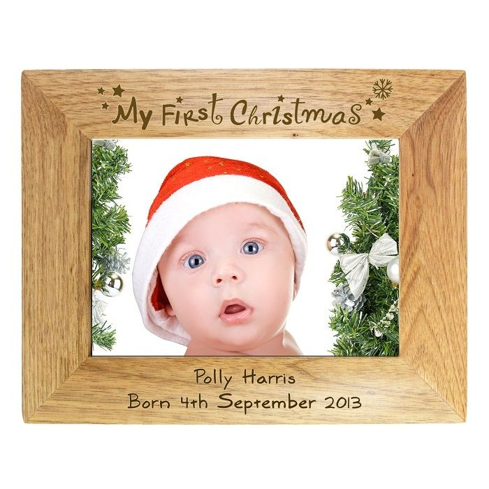 40 best Baby\'s 1st Christmas Gifts images on Pinterest | Christmas ...