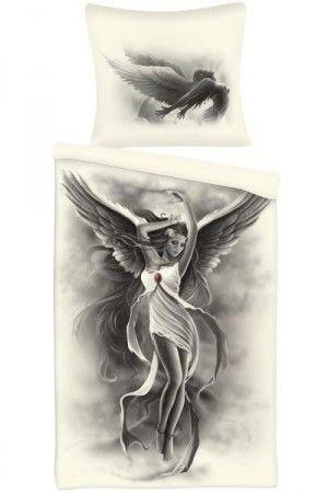 bettwaesche no angel: