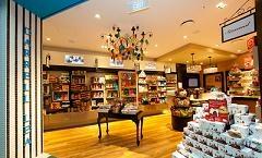 Darrell Lea - Australian chocolate shop