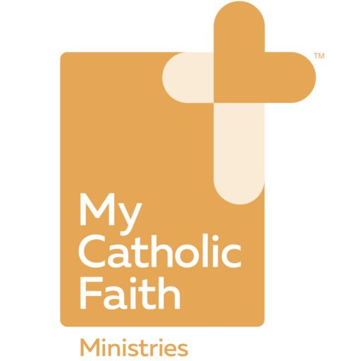 My Catholic Faith Ministries helps Catholics live their faith through interactive media, live video, and daily Sound Insight podcasts with Dr. Tom Curran.