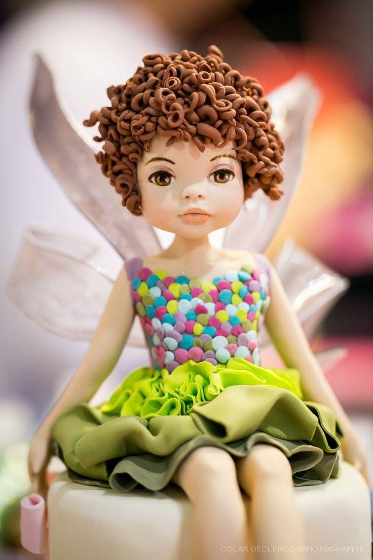 Cake Decorating In Oakleigh : 2250 best images about Fairy/Fairy Tale Cakes on Pinterest ...