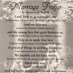 Wedding Prayer Prayer And Frames On Pinterest