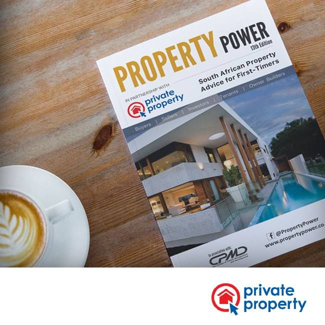 Make sure you're in the know, before you buy a home! Get the Property Power book at 20% discount through out website: https://www.privateproperty.co.za/property-power  #property news #propertybuyer #firsttimebuyer #homeforsale #dreamhomes