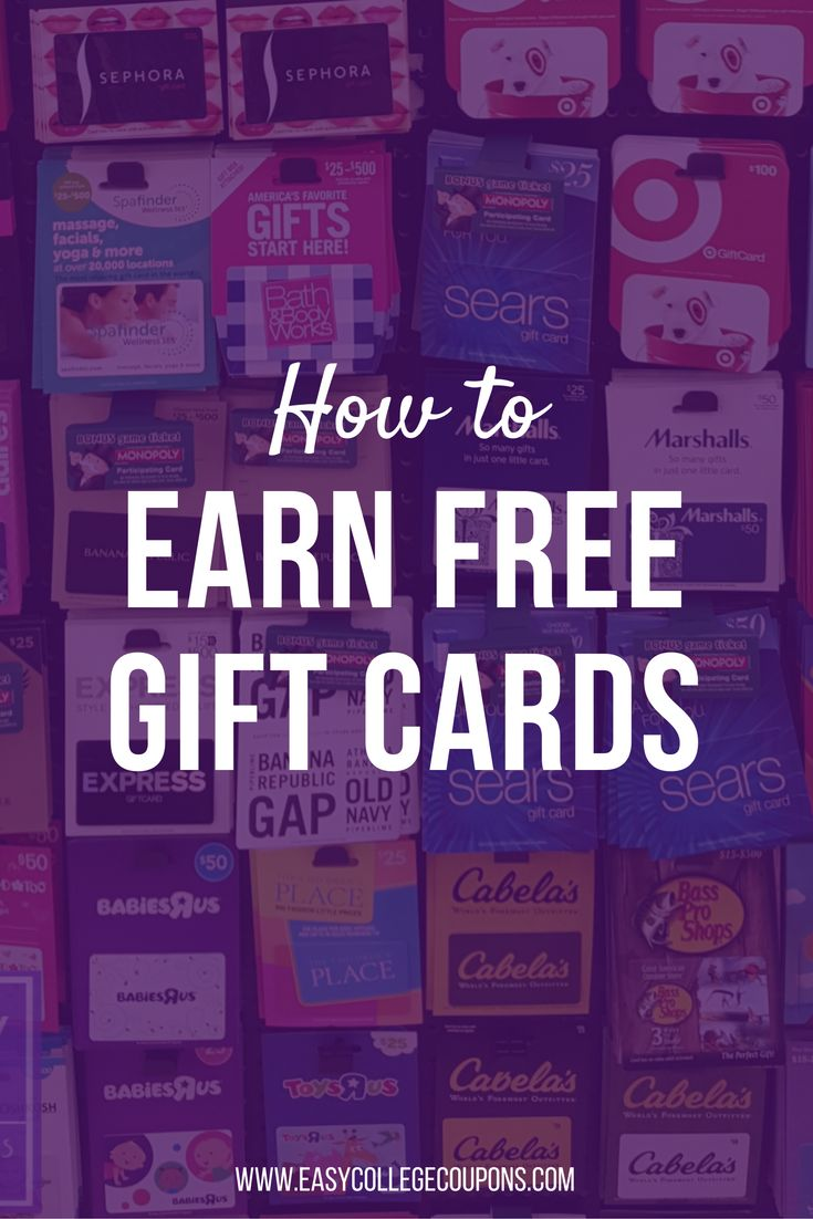 Side Hustle | Free Gift Cards | Make Extra Money