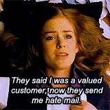 Underwear ~ Confessions of a Shopaholic (2009) ~ Movie Quotes