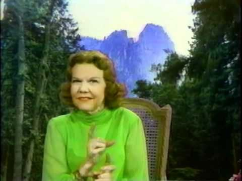 """Leviticus 19:32  """"'Stand up in the presence of the aged, show respect for the elderly and revere your God. I am the LORD.  Leviticus 19:31-33    Kathryn Kuhlman I Believe in Miracles"""