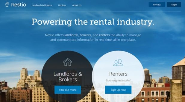 Nestio: Apartment Rentals in Real Time