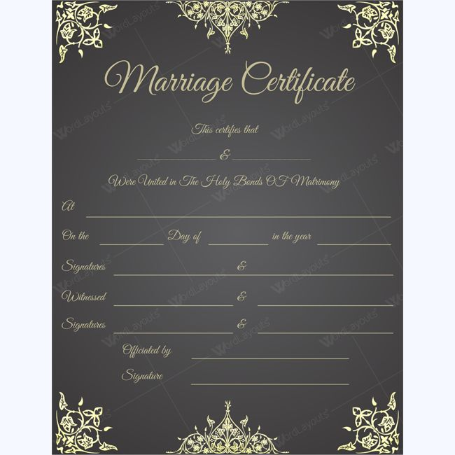 43 best minister templates images on Pinterest | Weddings, Wedding ...