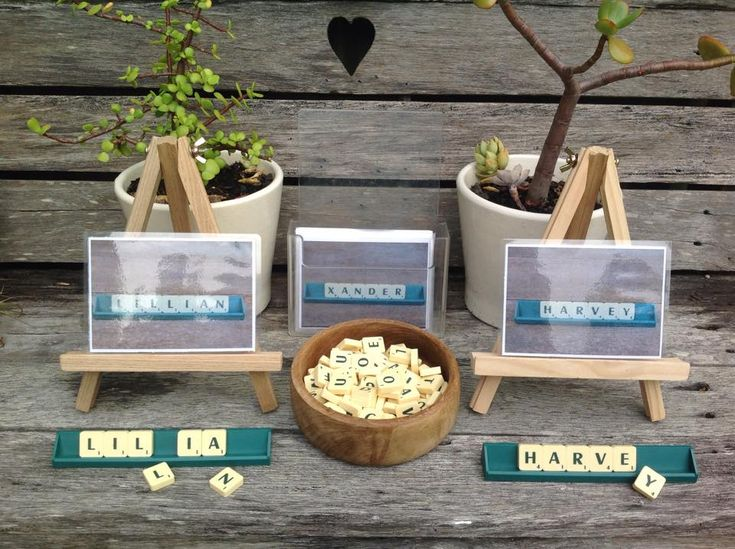 Up cycled Scrabble game. BECOMING Confident From https://www.facebook.com/Fingadingadoo