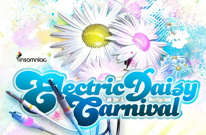 Over 15+ LIVE sets from EDC NY - Free for Download. #EDM <3