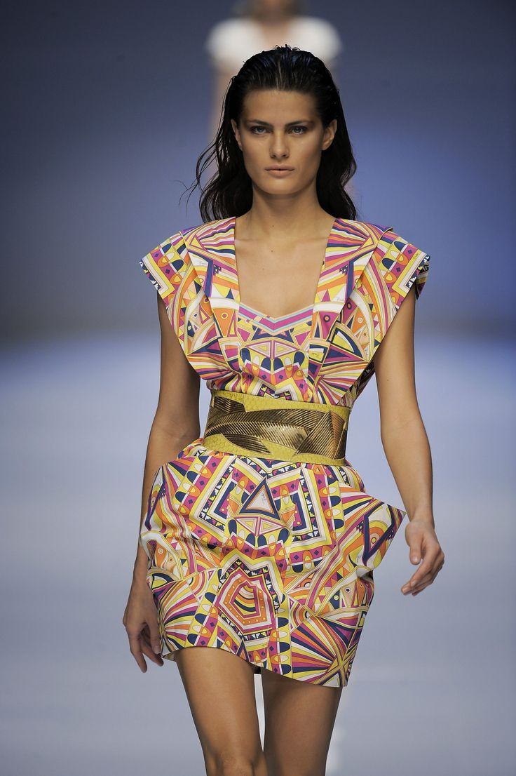 Pucci Dresses Look Like