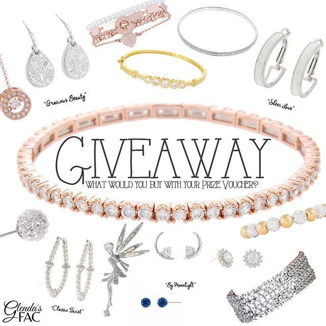 GIVEAWAY TIME If you won a $25 Fifth Avenue Collection gift voucher what would you shop for on my website??! Giveaway Details are the Following: 1. Go to my Facebook page (link in my bio)  Follow my FB page  Love Fifth Avenue Collection  as well like and share the Giveaway post! 2. Use the link in the Giveaway Post on my FB Page to browse my Fifth Avenue Collection for your favorite item. 3. Follow the instructions in the Giveaway post on my FB page. I will choose a winner from all of the…