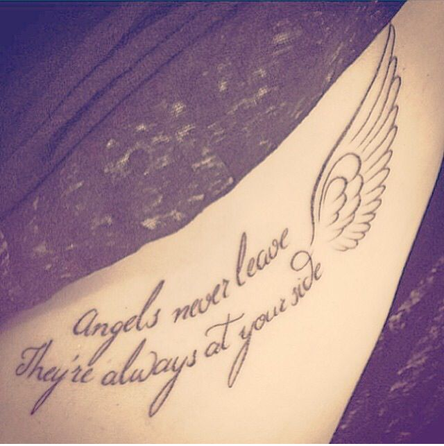 I love this tattoo!!!