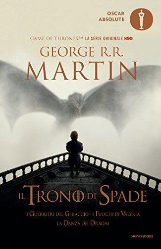 Il Trono di Spade 5. I guerrieri del ghiaccio, I fuochi di Valyria, La Danza dei Draghi: Libro quinto delle cronache del Ghiaccio e del Fuoco, http://www.amazon.it/dp/B00UIQDQ48/ref=cm_sw_r_pi_awdl_x_H6.bybMRMZTZZ