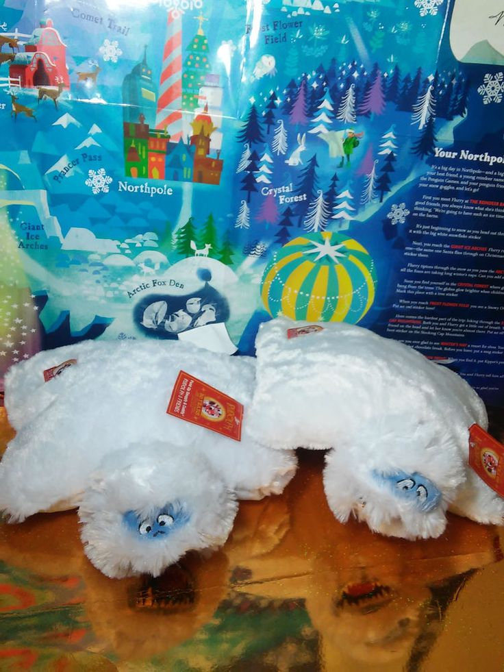 17 best images about bumble ing around on pinterest for Abominable snowman holiday decoration