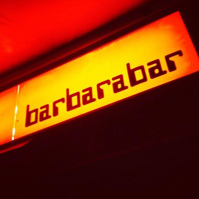 Barbarabar in Hamburg, Hamburg