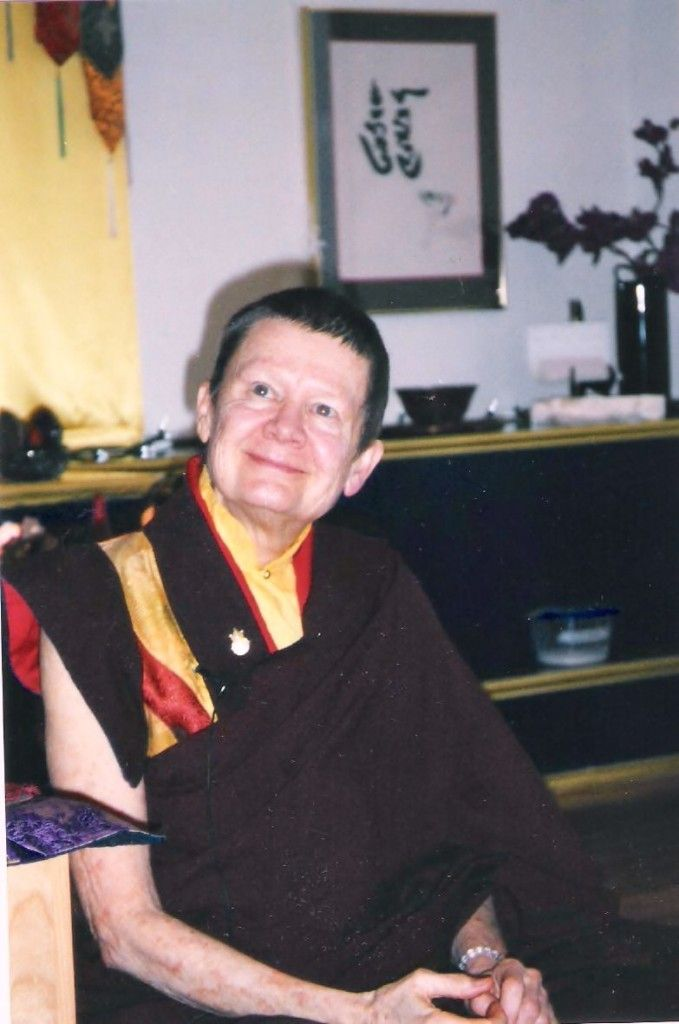 You're always in the middle of the universe ~ Pema Chödron http://justdharma.com/s/gqbwd  People often say, 'Meditation is all very well, but what does it have to do with my life?' What it has to do with your life is that perhaps through this simple practice of paying attention – giving loving-kindness to your speech and your actions and the movements of your mind – you begin to realize that you're always standing in the middle of a sacred circle, and that's your whole life. This room is not…