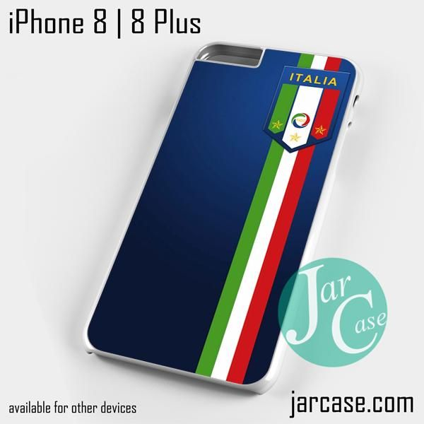 Italy footbal crest Phone case for iPhone 8 | 8 Plus