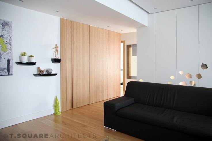 Έργα: Ντουλάπες | Artion Design