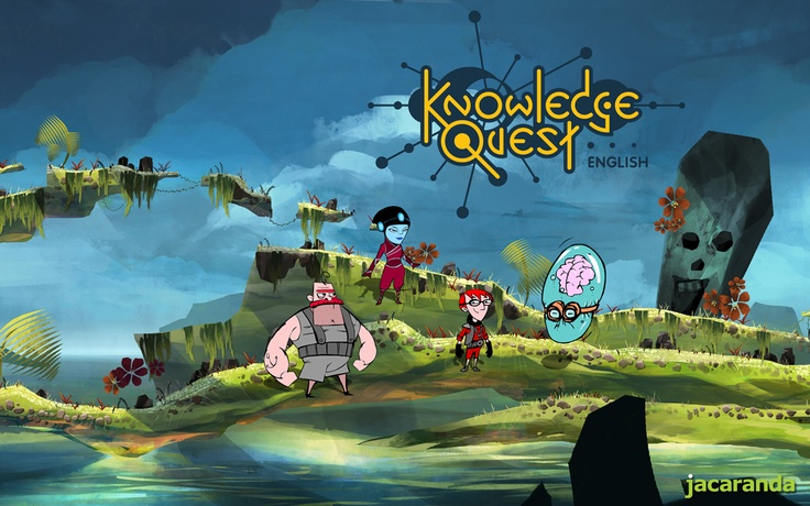 Knowledge Quest: Games Based, Art Games, Learning Games, Based Learning, Tailored Learning, Online Games, Knowledge Quest, Games Design, English Tailored