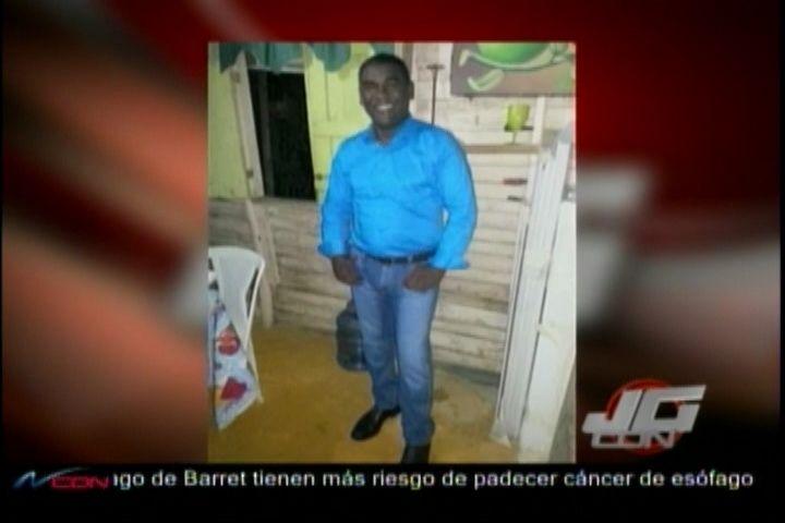 Un Hombre Muere Electrocutado Cuando Intentaba Controlar Un Corto Circuito De Una Extensión Eléctrica En Cien Fuegos, Santiago