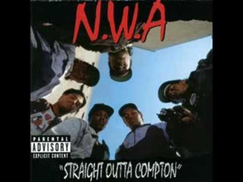 N.W.A's Gangsta Gangsta sample of Steve Miller Band's Take the Money and Run