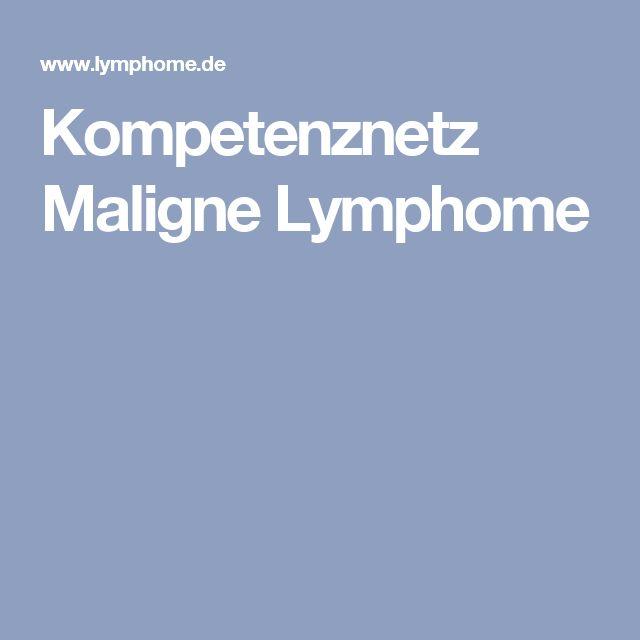 Kompetenznetz Maligne Lymphome