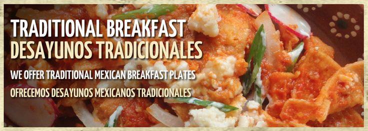La Qurencia Restaurant | San Diego Mexican Restaurants, Chula Vista Mexican Restaurants, Mexican Food