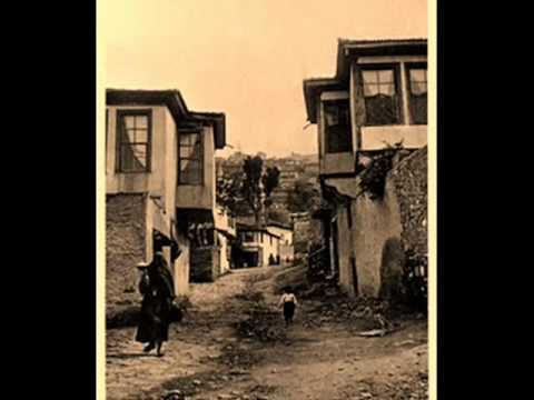 MEMORIES  .. Salonica - Karaindrou.wmv