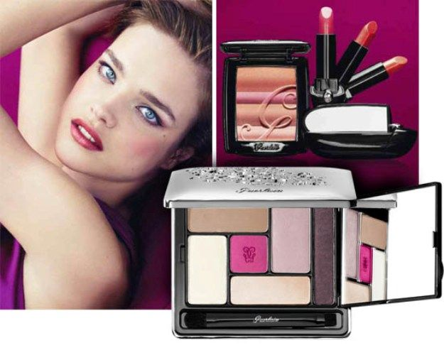 Guerlain Makeup Collection 2016 Fall