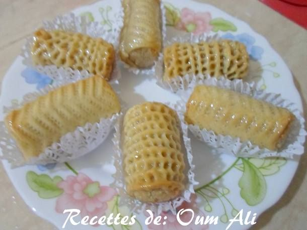 110 best dz algerien sweets images on pinterest cookies for Farcical in arabic