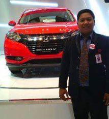 Sales Consultant Honda Madura