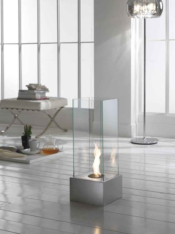 Más de 1000 imágenes sobre cÁlido confort con chimeneas de ...