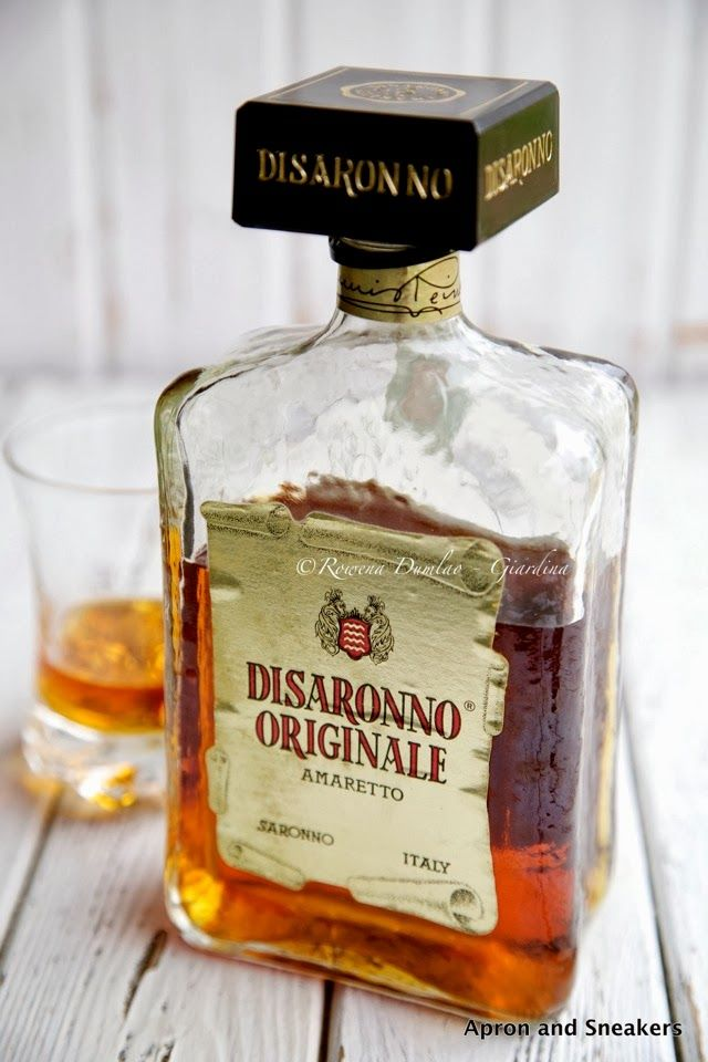 Apron and Sneakers - Cooking & Traveling in Italy and Beyond: 5 Disaronno Autumn-Themed Cocktails