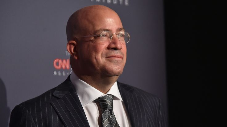 Amid Trump Attacks And Snubs, Zucker's CNN Reclaims Newsy Mission : NPR