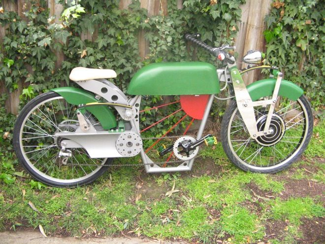 Best 25 Diy Electric Bike Ideas On Pinterest Electric Go Kart