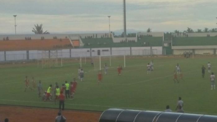 Menang 1-0 Atas Persiba Bantul, Martapura FC Puncaki Klasemen Grup 5