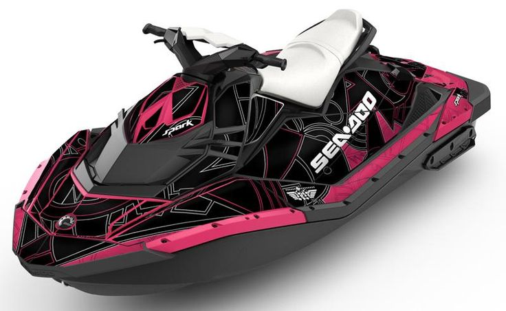 sea doo spark | Sea-doo spark it up in 2014 - NZ Jetski - NZ Jet Ski - NZJETSKI ...