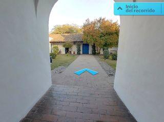 Recorrido virtual por el museo. Casa histórica de la Independencia. Casa de Tucumán. Argentina. Efeméride 9 de julio.
