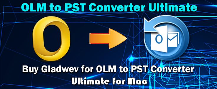 The OLM to PST Converter tool is a highly customizable software designed to perform professional and secure OLM to PST email migration.