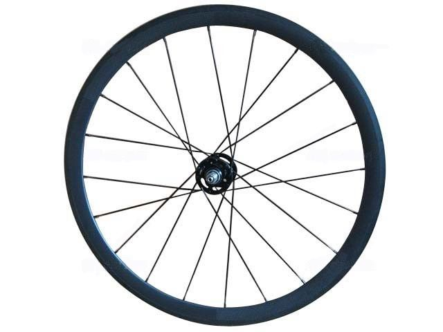 398.00$  Watch more here  - hot wheels tracks carbon biking fixed gear wheelset bicycle component for sale 23X38mm tubular rim T800 Japanese UD/3K materials