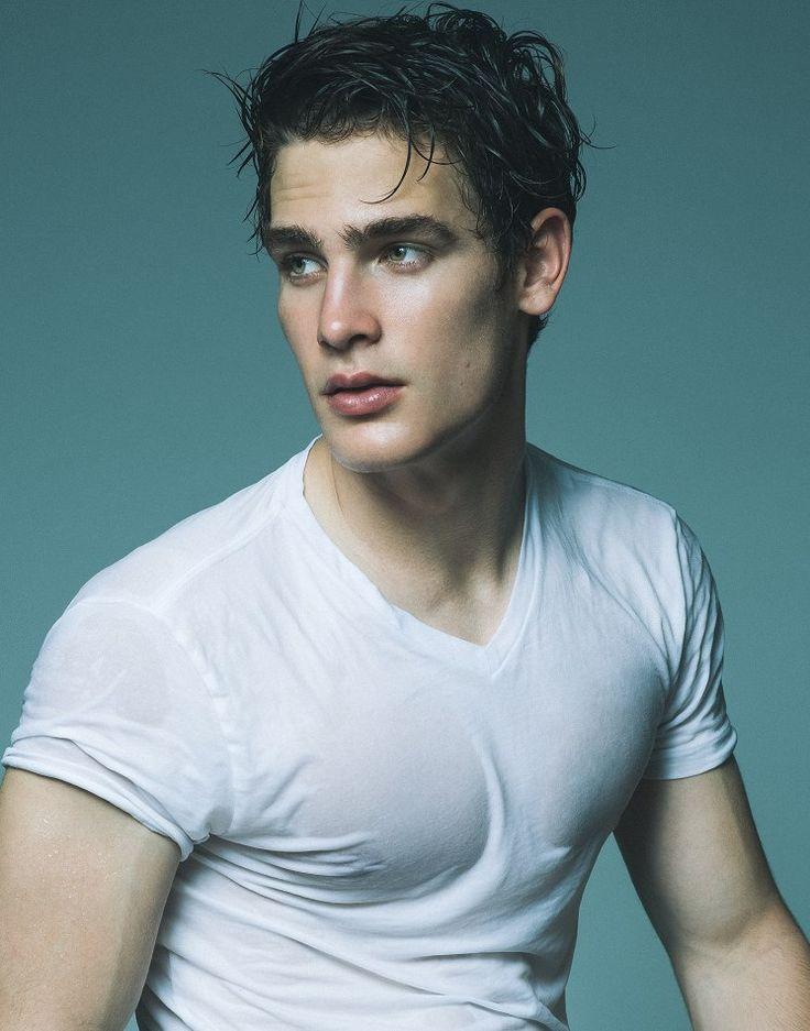 FiveTwenty Model Management - Jack G | Beaux visages