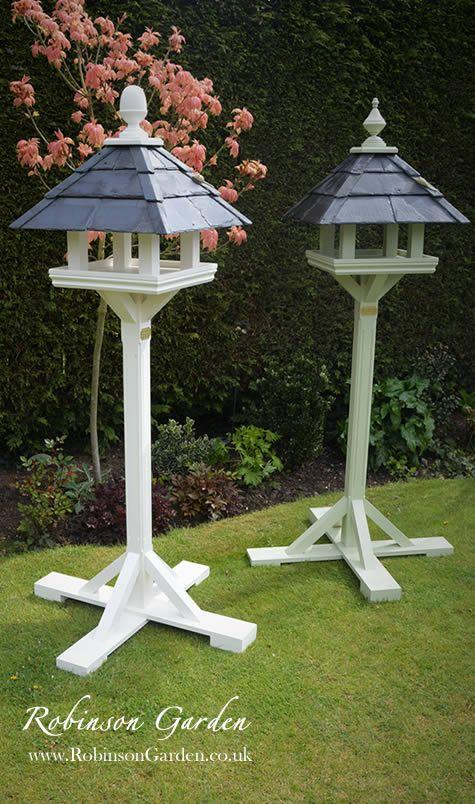 155 best bird tables images on pinterest bird feeders. Black Bedroom Furniture Sets. Home Design Ideas