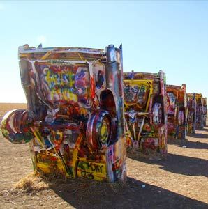 America's Strangest Roadside Attractions - Articles | Travel + Leisure In the