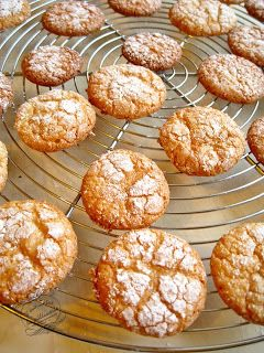 Macarons à l'ancienne : des macarons faciles et rapides ! : Il était une fois la pâtisserie