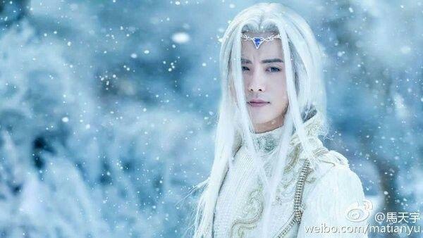Ice Fantasy | Anh Không Thích